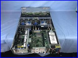 HP B7E24A StoreVirtual 4530 Storage 12x 3TB SAS Array (DL380p G8)