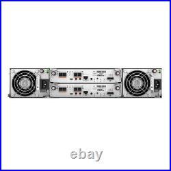 HP ENT Q1J01B HPE Modular Smart Array 2050 SAN Dual Controller SFF Storage