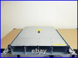 HP HPE D2600 12x LFF 3.5'' 6G SAS Storage Array AJ940A AJ940-63002