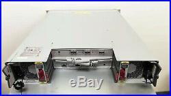HP M6710 24-Bay 2.5 2U SAS Storage Array with 24x 900G 10k HDD