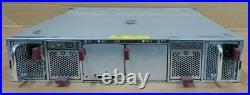 HP MSA60 Modular Smart Storage Array 2U 12x 3.5 Bay + SAS I/O Module 399049-001