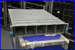 HP Modular Smart Array 70 (MSA70) 25 SFF SAS/SATA 2.5 Drive Storage 418800-B21
