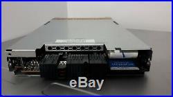 HP Modular Smart Array MSA 2040 SAS Storage Controller C8S53A 738367-001