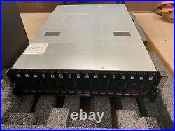 HP Nimble Storage Array CS300 36TB SAN
