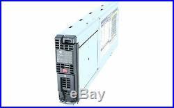 HP QW918A D2220sb Storage Blade Array no drives