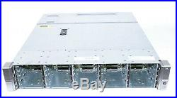 HP Storage 19 Disk Array D3700 Disk Enclosure DC SAS 12G QW967A