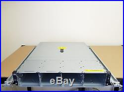 HP StorageWorks D2600 12x LFF 3.5'' 6G SAS Storage Array Enclosure AJ940A