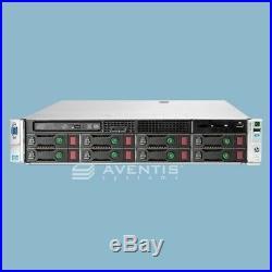 HP StorageWorks D3600 Storage Array 6 x 4TB 6Gb/s SATA 24TB / 3 Year Warranty