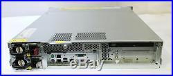 HP StorageWorks LeftHand P4500 Storage Array with 12x 450GB SAS HDD