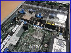HP StoreVirtual 4530 24TB (12x 2TB 7.2 SAS) 10GbE iSCSI SAN Storage Array B7E23A