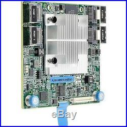 HPE 804338-B21 Smart Array P816i-a SR Gen10 Storage Controller