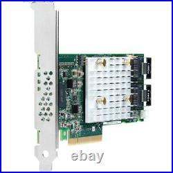 HPE 830824-B21 Smart Array P408i-p SR Gen10 Storage Controller (RAID)