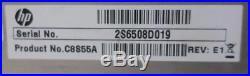 HPE MSA 2040 SAS SFF Storage Array Single Controller 12Gb/s C8S55A