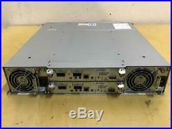 HPE MSA 2050 Storage Array SAN SAS Dual Controller SFF 2U Q1J29A