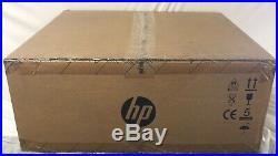 HPE Modular Smart Array 2U 1040 2-port iSCSI Controller LFF Storage SAS E7W01A