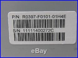 Hitachi R0397-F0101-01H4E 24-Bay SAS Modular Storage Array Chassis with Modules