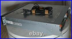 IBM 1727-HC1 13N1972 2U Hard Drive Array 12-Bay Storage Enclosure SEE NOTES