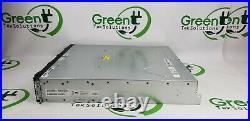IBM 1727-HC1 39R6545 12-Bay Storage Array with 12x 1TB 42D0778 7.2K 6Gbs SAS HDD