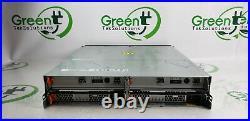 IBM 1727-HC1 39R6545 12-Bay System Storage SAS Storage Array