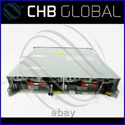 IBM 1746-C4A DS3524 24 Bay Express System Storage Array Controller NO EARS