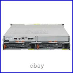 IBM 19 Disk Array System Storage EXP2524 1x ESM SAS 6G 24x SFF 1747-HC2