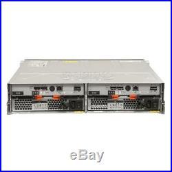 IBM 19 Disk Array System Storage EXP3524 2x ESM SAS 6G 1746-E4A