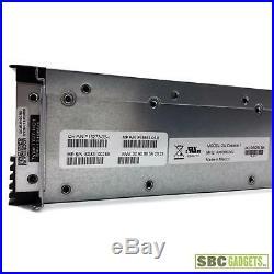 IBM 2U CHASSIS-1 39R6545 13N1972 SAS Drive Storage Chassis Array