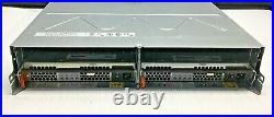 IBM 39r6545 42c2140 1726-hc4 12 Bay Storage Array