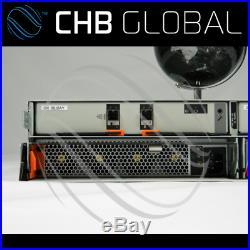 IBM 9848-24F SFF V9000 SAS Expansion Enclosure Network Storage Disk Arrays