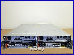 IBM DS3400 Dual Controller 4G Fibre Channel SAN Storage Array 12x 3.5'' 1726-HC4