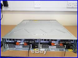 IBM DS3512 48TB (12x 4TB SAS) 6G SAS 4 Port 8G Fibre Channel SAN Storage Array