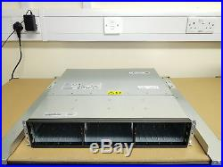 IBM DS3524 4 Port 8Gbps Fibre Channel SAN Storage Array 24x 2.5'' 1746-C4A 8G