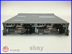 IBM DS3524 8Port 8Gbps Fibre Channel SAN Storage Array 24x 2.5'' with Rack kit