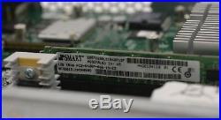 IBM DS3524 Model C4A Express Storage SAS SFF Hard Drive Array 1746A4D NEW