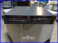 IBM Exp3000 12 Bay Storage Array 12 3.5 SATA Bays FRU 39R6545 Type 1727-HC1