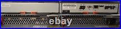 IBM Storage Array 69Y2921 1xIBM Storage Controller 2X PSUs