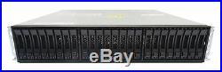 IBM System Storage DS3524 Model 1746-C4T 24-bay Array 1746T4D 49Y2093, NEW