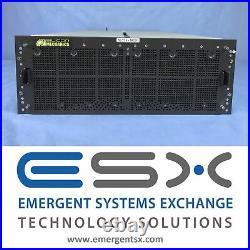 Infinidat NDS4600 60Bay SAS/SATA 3.5 JBOD Direct Attach 6Gb/s SAS Storage Array