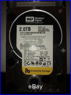 Infortrend EonStor A16S-G2130 16-Bay RAID SAS(16x 2TB HDD) Storage Array 32TB