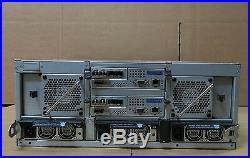 Infortrend EonStor ESS24R2B1 9TB 15K SAS ES S24F-R1840-4 8GB/s FC Storage Array