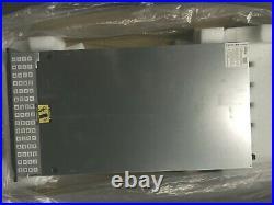 Infortrend JBOD JB 3060RL 60 bay SAS 12Gb/s 4U Hard Drive Storage Array NO HDD
