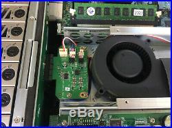 Jetstor Model SAS 642F V2 Network Storage Array No HDD