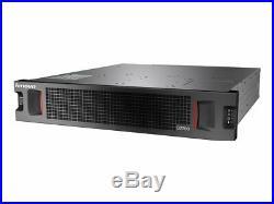 Lenovo 64112B4 Storage S2200 6411 Festplatten-Array 24 Schächte (SAS-2)