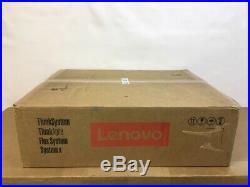 Lenovo Storage DS2200 Hard Drive Array SFF 12Gb/s SAS 4599A11 BRAND NEW