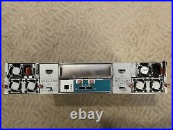 Lenovo ThinkStorage SA120 70F1 12 x 3.5 SATA/SAS Direct Attached Storage Array