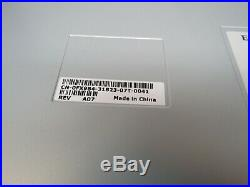 Lot Of 3 OEM Genuine Dell AX4-5DAE 2U SAS/SATA Storage Array Chassis FX984