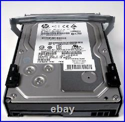 Lot of 20 HP 3TB 7200RPM NL-SAS 6Gb 638521-002 HGST MB3000FBUCN HUS723030ALS64