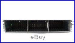 Lsi Netapp 2600 E2624 De5600 Duplex 2.5 Sas 24-bay Expansion Storage Array 5350