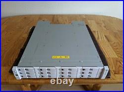Microsoft Azure StorSimple 8600 Cloud Storage 48Tb EXP Array 12 x 4Tb 7.2k SAS