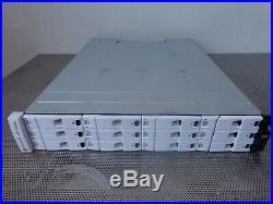Microsoft HB-1235 StorSimple 8100 Cloud Storage Array 4 x 400Gb SSD 8 x 4TB SAS